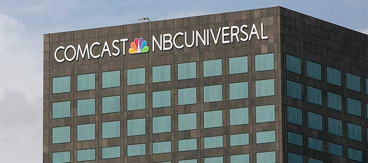 NBC Universal Lavora Con Noi