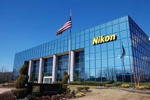 Nikon Lavora Con Noi