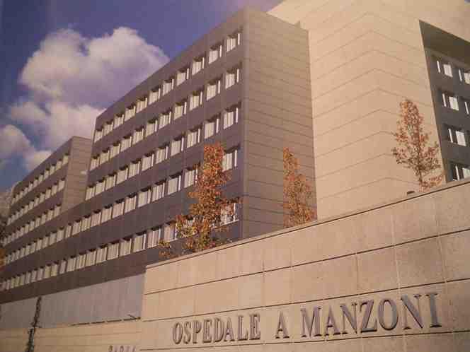Ospedale Manzoni Lecco Lavora Con Noi