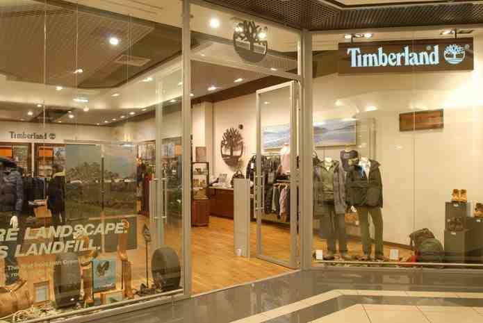 Timberland Lavora Con Noi