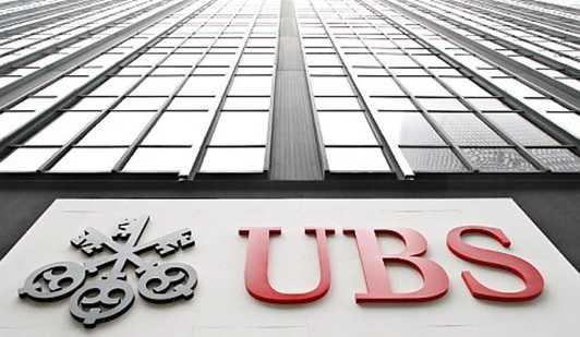 UBS Lavora Con Noi