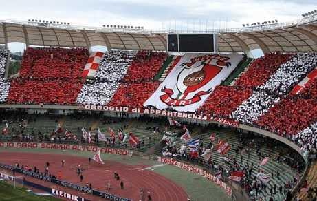 FC Bari Lavora Con Noi