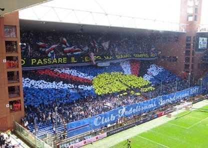 Sampdoria Lavora Con Noi