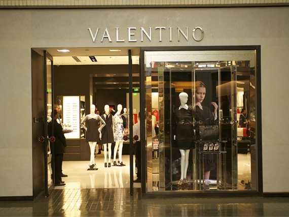 Valentino Lavora Con Noi