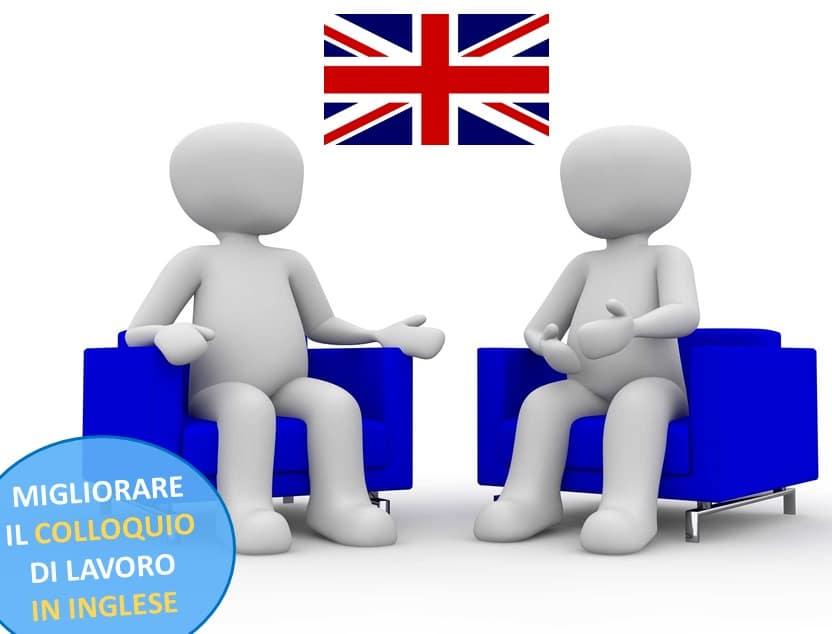 5 Strategie per Migliorare l'Inglese per il Colloquio di Lavoro