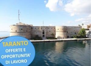 Taranto Lavora Con Noi - Posizioni Aperte