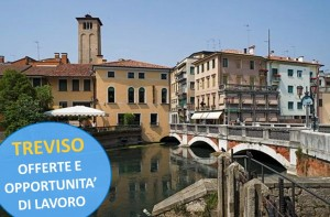 Treviso Lavora Con Noi - Posizioni Aperte