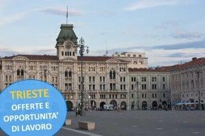 Trieste Lavora Con Noi - Posizioni Aperte